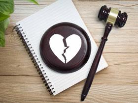 梧州市离婚律师-离婚财产分割房屋价值及归属无法达成协议时如何处理